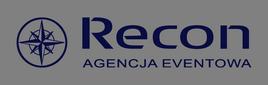 RECON Agencja Eventowa Logo